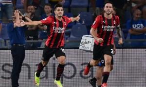 Сампдорія - Мілан 0:1. Огляд матчу