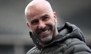 Петер Бос став головним тренером Ліона