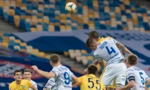 Динамо обіграло Олександрію у 7 турі УПЛ