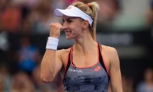 Цуренко дізналася ім'я суперниці на турнірі в Штутгарті