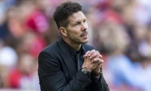 Атлетіко визначився з тренером на наступний сезон
