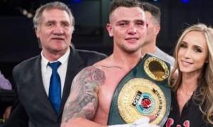 WBC призначила перший бій у новій вазі