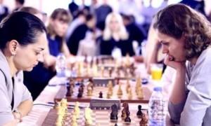 Музичук і Коробов визнані кращими шахістами України в 2018 році