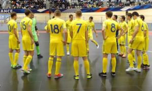 Україна - Хорватія 3:0. Огляд матчу