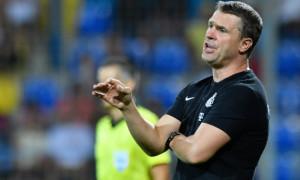 Ребров: Рішення Петряка змінити клуб шокувало мене