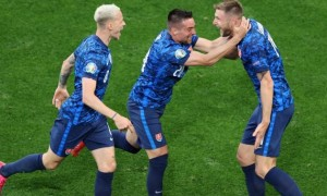 Польща - Словаччина 1:2. Огляд матчу