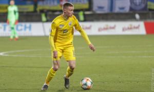 Найефективніший футболіст УПЛ приєднався до збірної України