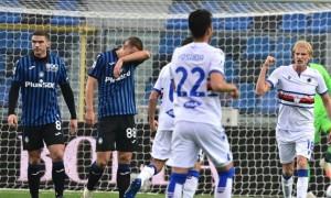 Аталанта з Маліновським вдруге поспіль програла у Серії А