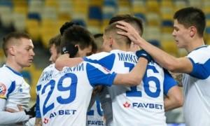 Андронов назвав перспективи Динамо у чемпіонаті Росії