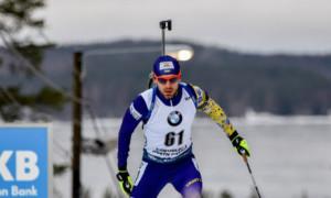 Ткаленко здобув бронзу в спринті на Кубку IBU в Словаччині
