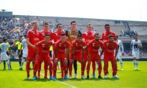 Мексиканський клуб встановив ганебний антирекорд