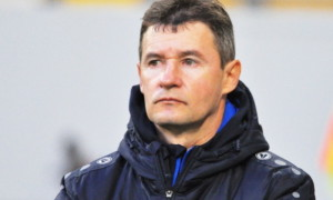 Шумський: ФК Львів провалив перший тайм проти Маріуполя