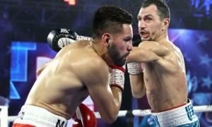 Постол зберіг місце у ТОП-5 найкращих боксерів України