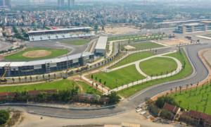 Формула-1 виключила Гран-прі В'єтнаму із календаря через корупцію