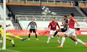 Ньюкасл - Манчестер Юнайтед 1:4. Огляд матчу