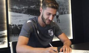 Захисник Шахтаря може залишитися у чемпіонаті Португалії