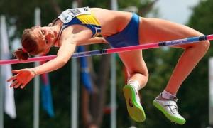 Відома українська легкоатлетка дискваліфікована через допінг