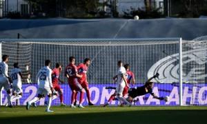 Бензема вирвав для Реала перемогу над Ельче у Ла-Лізі