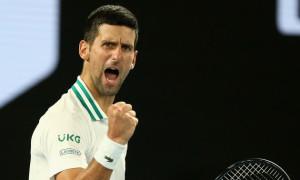 Джокович - Медвєдєв: онлайн-трансляція фіналу Australian Open. LIVE