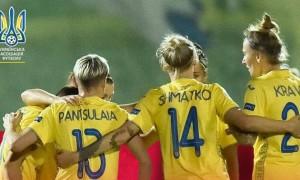 Збірна України обіграла Ірландію у кваліфікації на Євро-2022