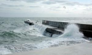 У Криму потонули дві російські спортсменки