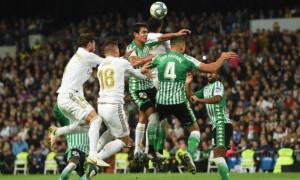 Три гравці іспанського клубу заразилися коронавірусом