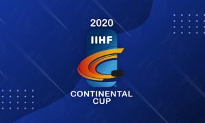 Донбас матчем з Німаном стартує у півфіналі Континентального Кубка
