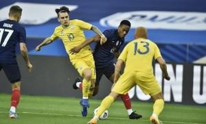 Франція - Україна онлайн-трансляція матчу. LIVE