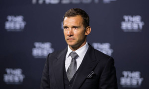 Шевченко входить у список кандидатів на посаду головного тренера Мілана