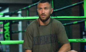 Ломаченко має усну домовленість про реванш з Лопесом