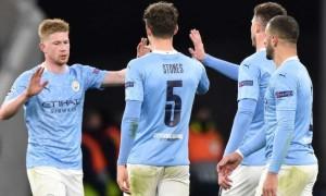 Манчестер Сіті - Боруссія 2:0. Огляд матчу