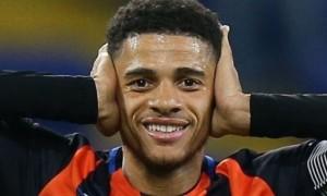 Рома хоче включити в угоду по Тайсону двох своїх футболістів