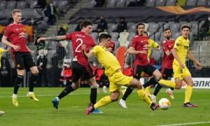 Вільярреал у серії пенальті здолав Манчестер Юнайтед та виграв Лігу Європи