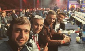 Кобельков: За чемпіонат світу у Росії мене може засуджувати Моралес, він був у зоні АТО