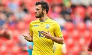 Шевченко довикликав до збірної України трьох гравців молодіжки