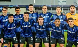 Маліновський – найкращий гравець Аталанти у матчі проти Реала