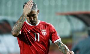 Інтер відмовив Коларову грати за Сербію