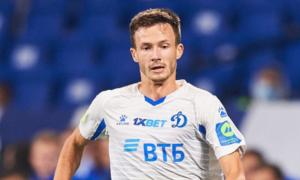 Вихованець Динамо отримав виклик у збірну Росії