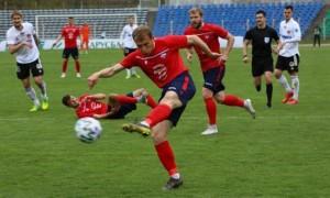 ФК Мінськ не зміг переграти Городею у 8 турі чемпіонату Білорусі