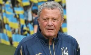 Маркевич хотів із сином очолити збірну України - журналіст