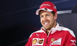 Феттель: У Феррарі є все, щоб виграти титул Формули-1