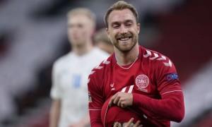 Данія - Ісландія 2:1. Огляд матчу