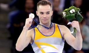 Верняєв завоював бронзу на етапі Кубка світу