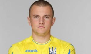 Малага зацікавилася українським футболістом