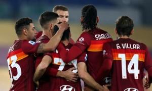 Рома без проблем перемогла Торіно в 12 турі Серії А