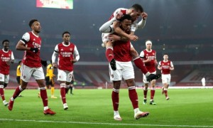 Арсенал втратив очки у матчі з Бернлі в 27 турі АПЛ