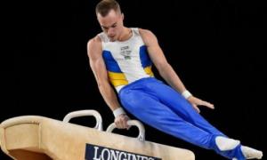Верняєв здобув дві золоті медалі на турнірі у Швейцарії