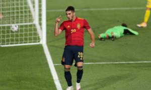 Іспанія - Україна 4:0. Огляд матчу