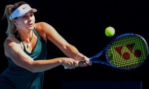 Костюк - Кудермєтова: онлайн-трансляція Australian Open-2021. LIVE