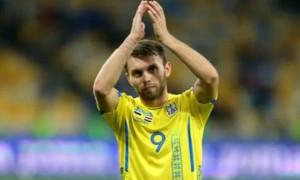 Караваєв назвав найкращого футболіста збірної України